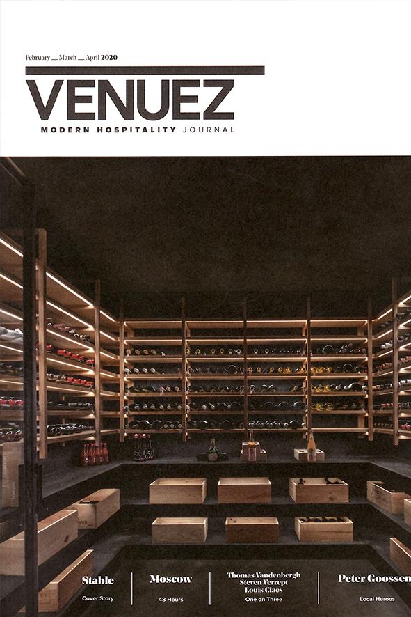Venuez magazine